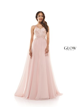 Colors Dress #G927