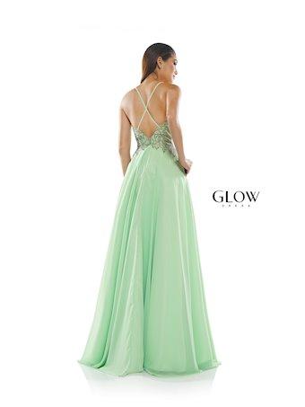 Colors Dress Style #G931