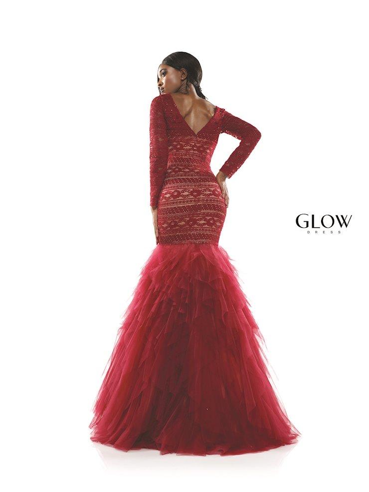 Colors Dress Style #G936SL