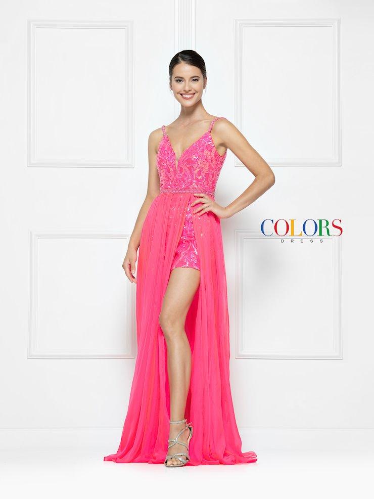 Colors Dress G937