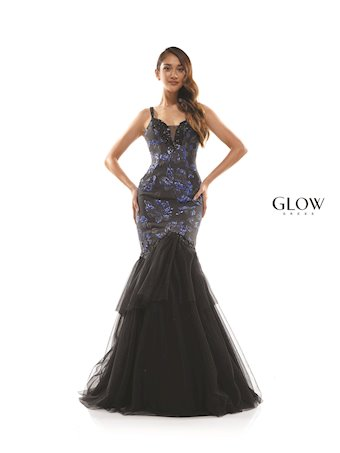 Glow Prom Style #G938