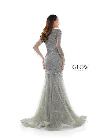 Glow Prom Style #G945