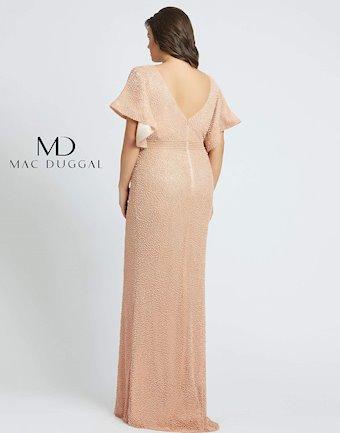 Mac Duggal Style #4849F