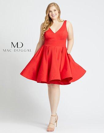 Mac Duggal Style #48771F