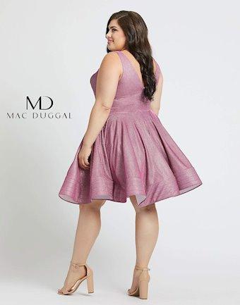 Mac Duggal 48891F