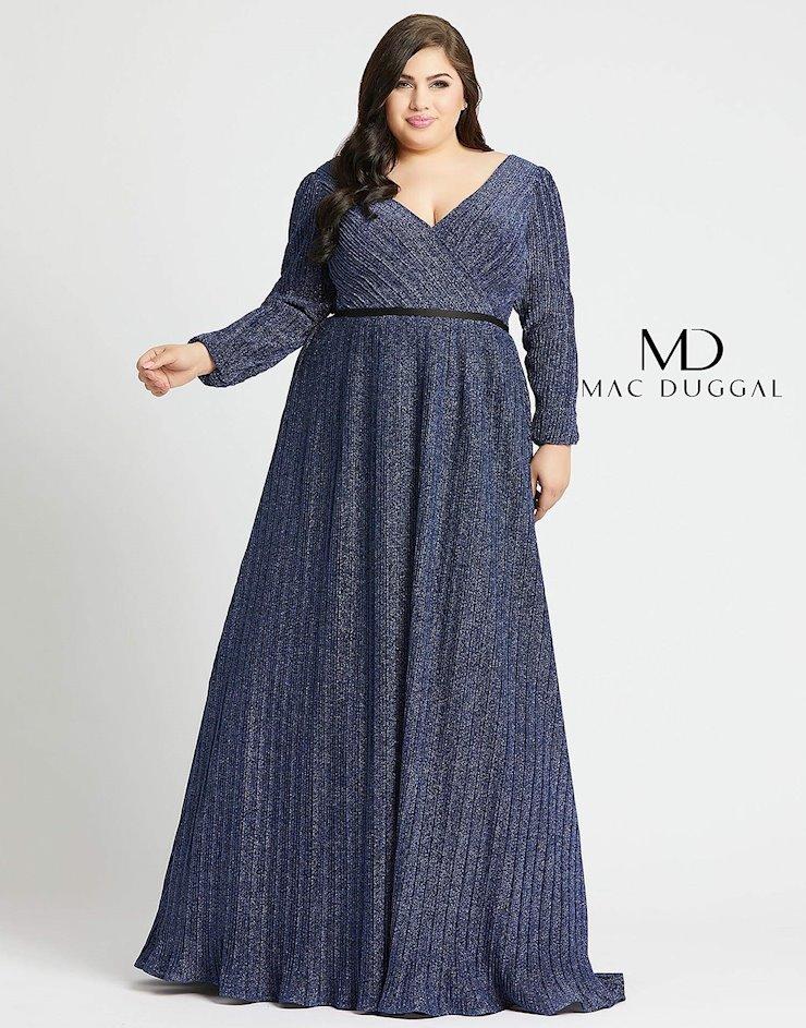Mac Duggal Style #48892F Image