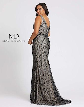 Mac Duggal Style #48995F
