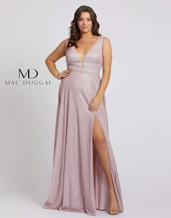 Mac Duggal Style No. 49043F