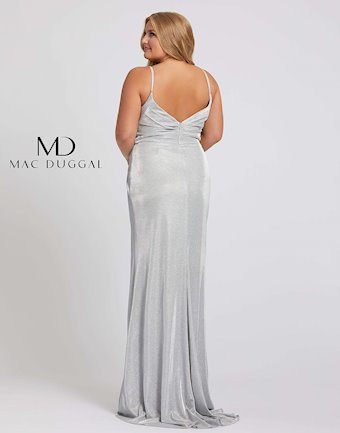 Mac Duggal Style No. 49049F