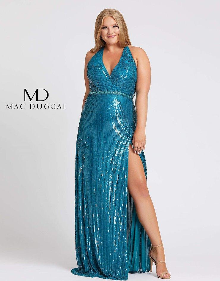 Mac Duggal Style #4919F Image