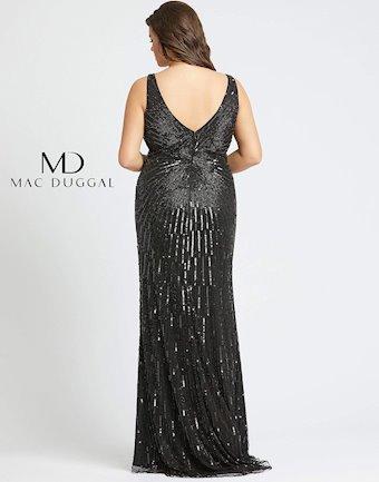 Mac Duggal Style #5013F