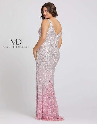 Mac Duggal Style #5152F