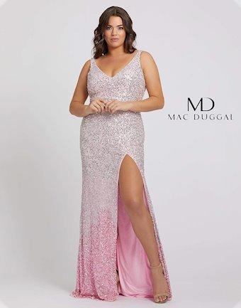 Mac Duggal Style No. #5152F