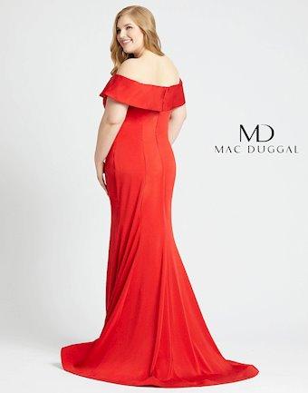 Mac Duggal Style #66812F