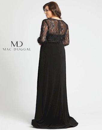 Mac Duggal Style #67143F