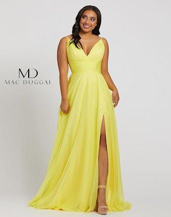 Mac Duggal Style #67214F