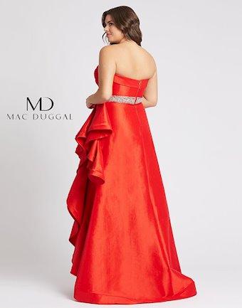Mac Duggal Style #67215F
