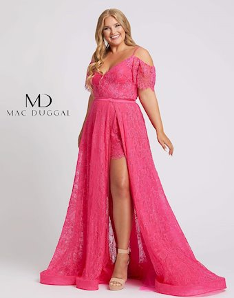 Mac Duggal Style #67220F