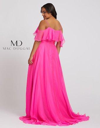 Mac Duggal Style #67224F