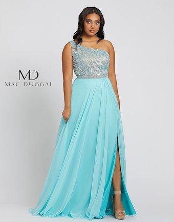 Mac Duggal Style #67232F
