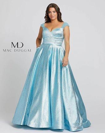 Mac Duggal Style #67236F