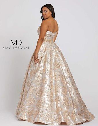 Mac Duggal Style #67238F