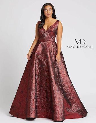 Mac Duggal Style 67257F