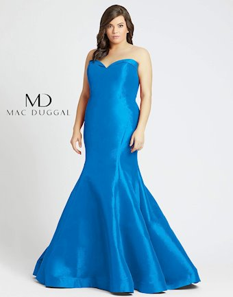 Mac Duggal Style #67606F