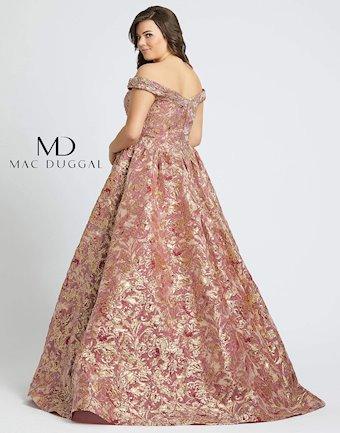 Mac Duggal Style #67613F