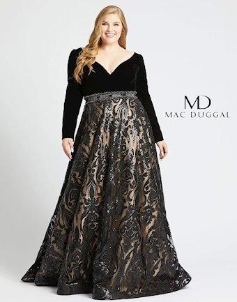 Mac Duggal Style #67614F