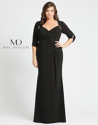 Mac Duggal Style 77537F