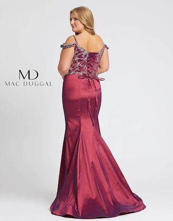 Mac Duggal Style #77538F