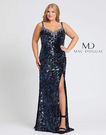 Mac Duggal Style #77562F
