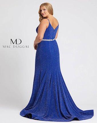Mac Duggal Style #77721F