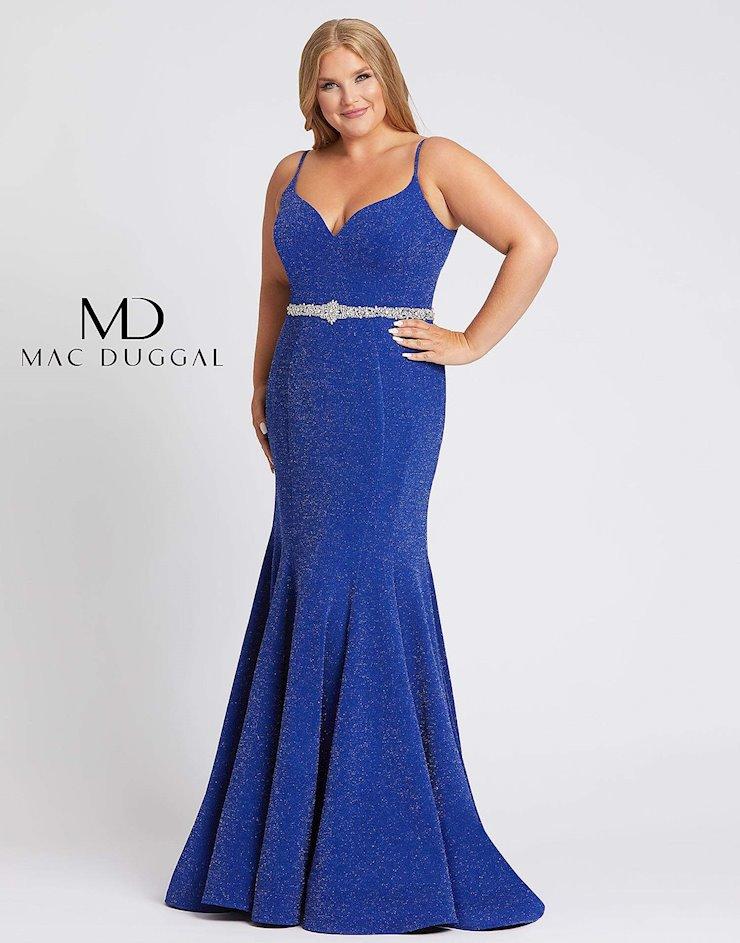 Mac Duggal Style #77721F Image