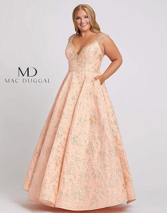Mac Duggal Style #77728F