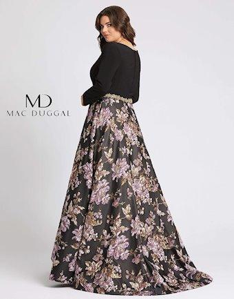 Mac Duggal Style #77745F