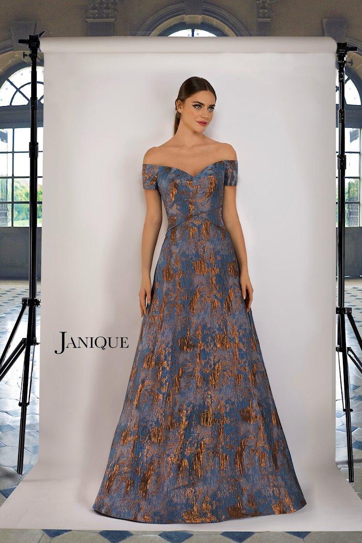 Janique #5621 Image