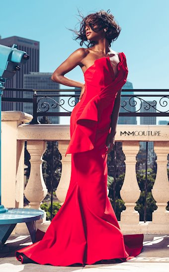 MNM Couture Style #2425A