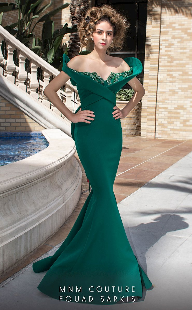 MNM Couture Style 2426A  Image