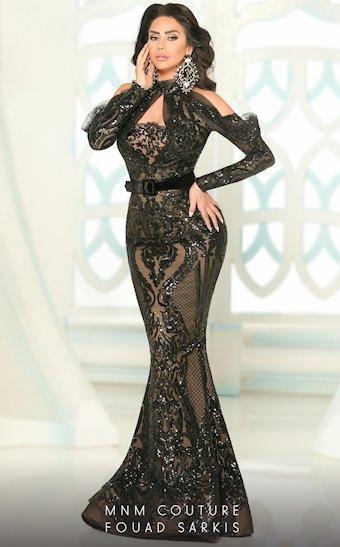MNM Couture 2514