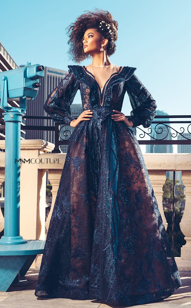 MNM Couture Style 2522 Image