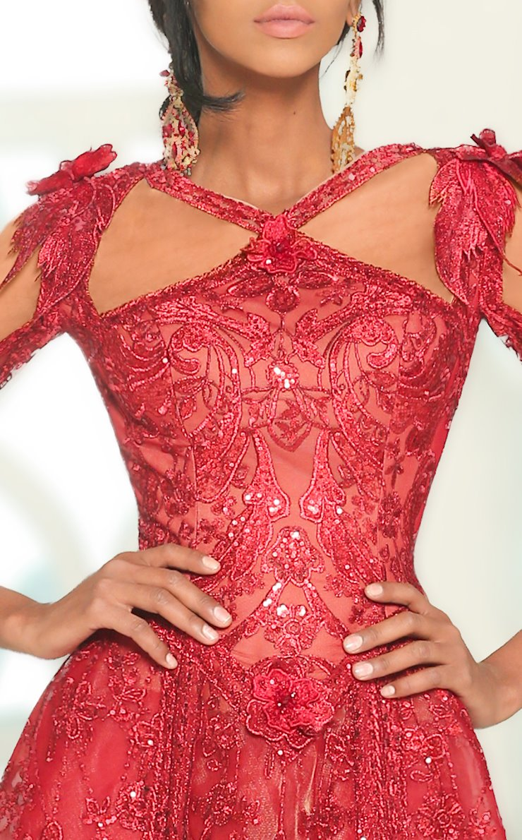MNM Couture Style 2523 Image