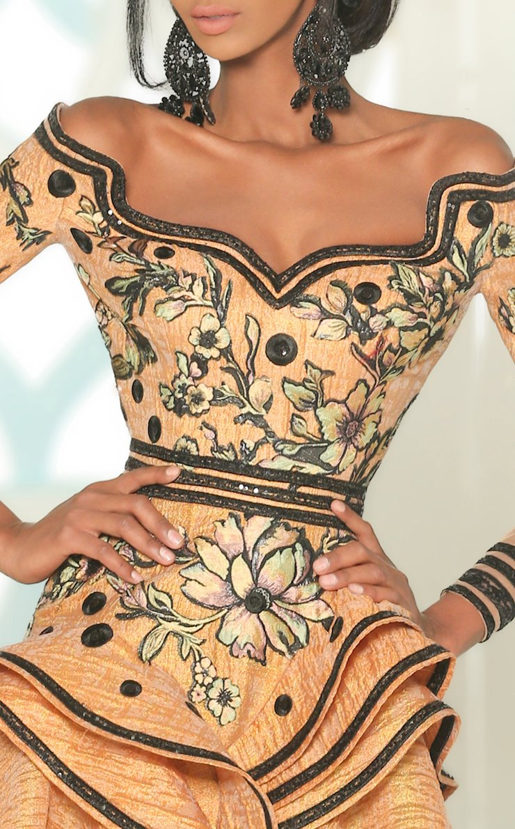 MNM Couture Style 2532 Image