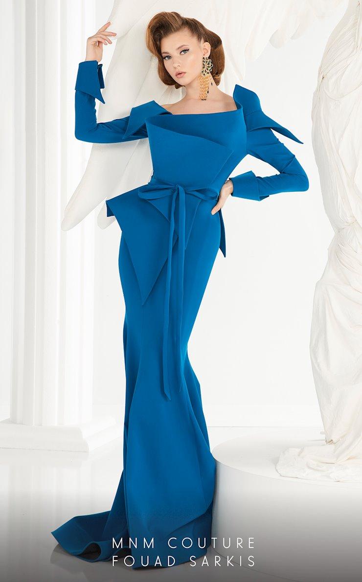 MNM Couture 2540
