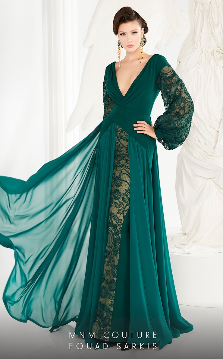 MNM Couture 2551