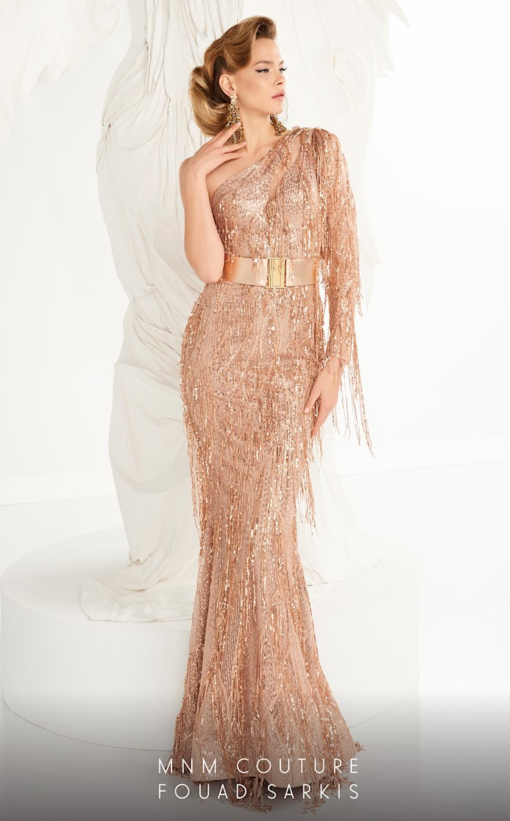 MNM Couture 2552