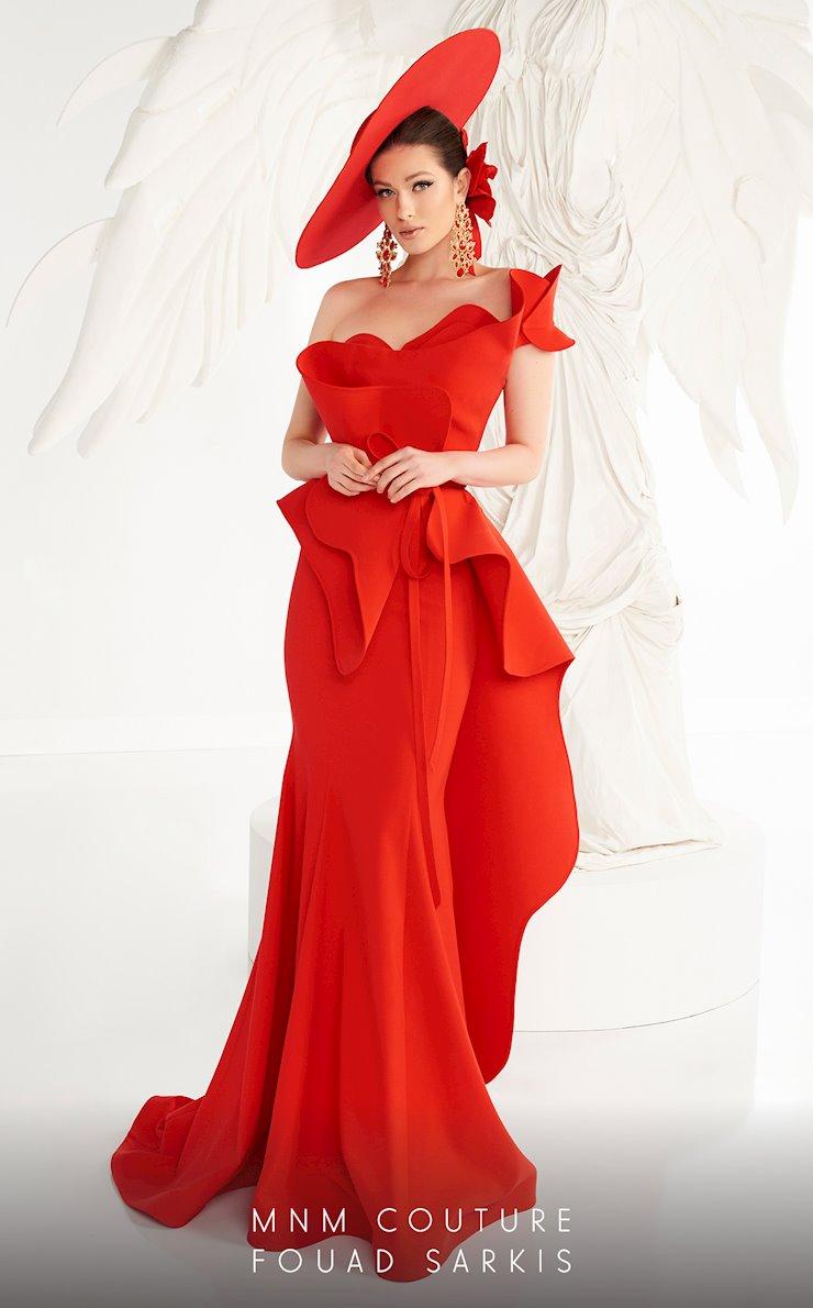 MNM Couture 2553