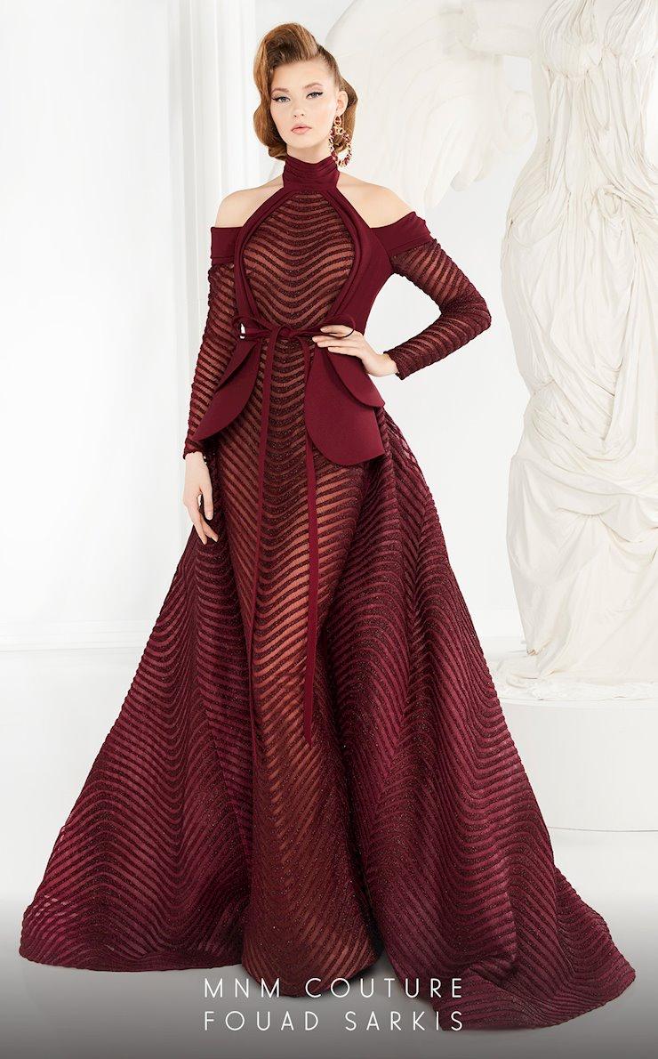 MNM Couture 2554