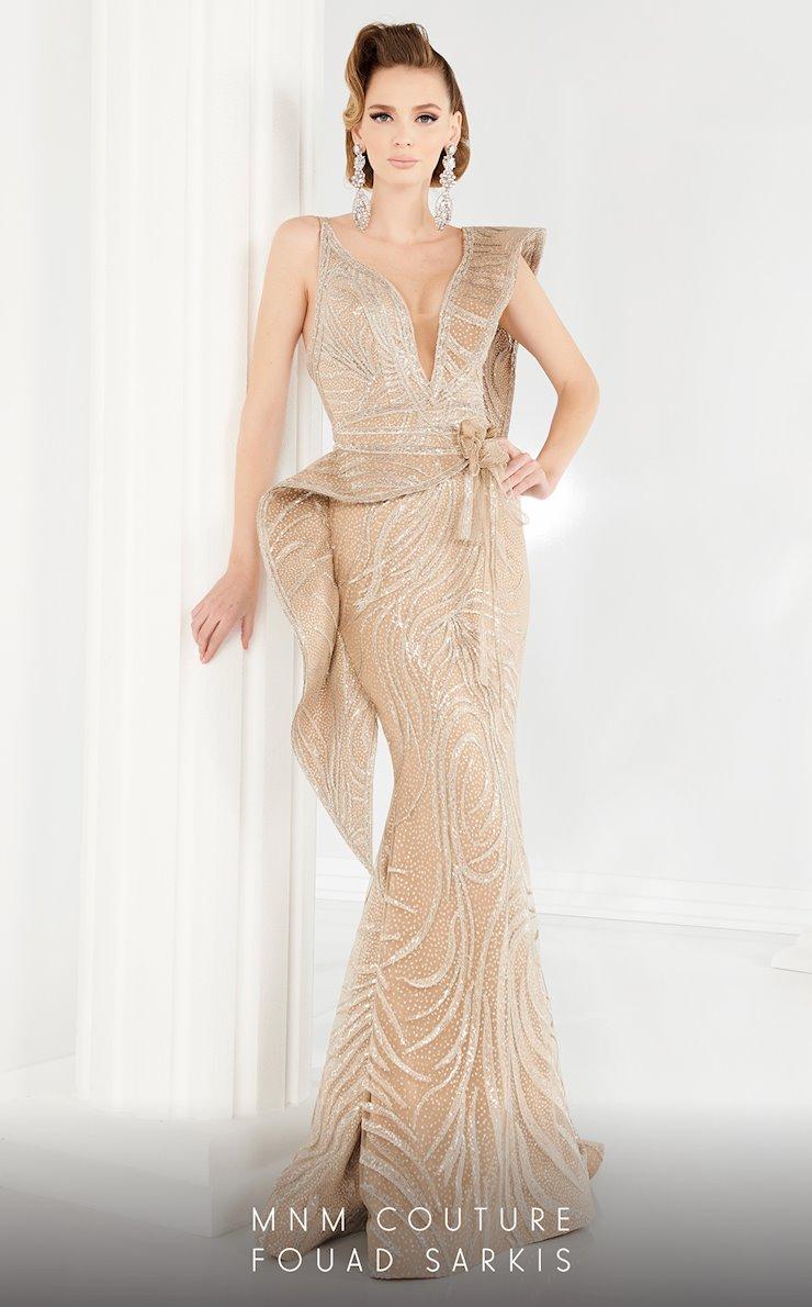 MNM Couture 2555